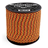 Atwood Rope MFG 1/16 Utility Cord 1.6mm x 300ft
