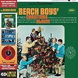 Beach Boys' Christmas Album - Cardboard Sleeve - High-Definition CD Deluxe Vinyl Replica - IMPORT