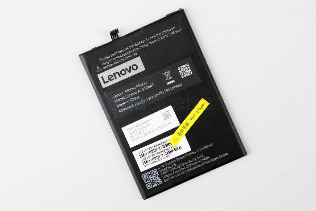 KS Ents OEM Battery for Lenovo Vibe K4 Note