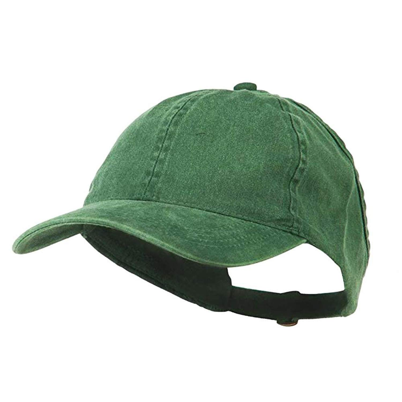 e9874f0f9 Amazon.com: Women's Half-Empty Top Sunshade Baseball Cap Ponytail Cap  Summer Messy Bun Sports Hat Women Caps Black: Clothing