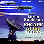 Escape of the Aliens | Loren Robinson