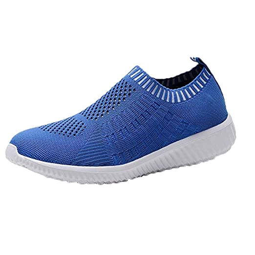 5282333d8715 Amazon.com: Sunskyi Women Summer Sports Shoes,Ladies Comfort Outdoor ...