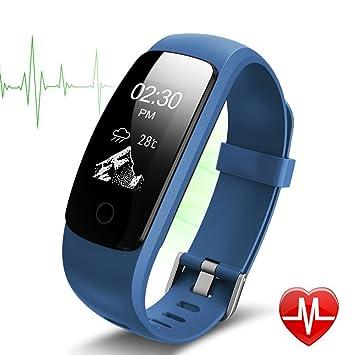 Tragbare Geräte Ip67 Wasserdichte Uhr Smart Armband Schlaf Tracker Herz Rate Tracker Geräte Smart Sport Armband Uhr Für Android Ios Dauerhaft Im Einsatz
