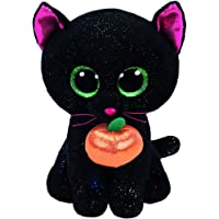 Ty - TY36210 - Beanie Boo's - Potion le chat noir 15 cm