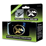 Pro Band Sports BandIT XM Arm Band, Black