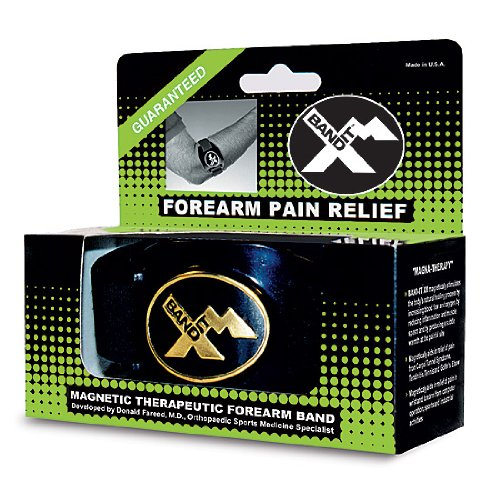 ProBand BandIT XM Magnetic Forearm Band - One size fits most