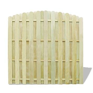 Recinzioni di legno villetta con recinzioni in stile for Siepe finta amazon