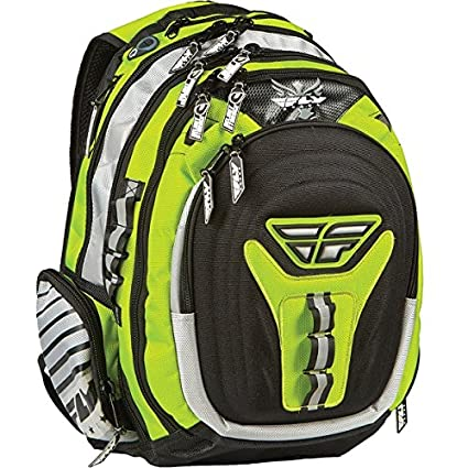 381d45184182 Amazon.com  Fly Racing 28-5081 Backpack  Automotive