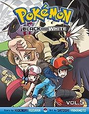Pokémon Black and White, Vol. 5 (5) (Pokemon)
