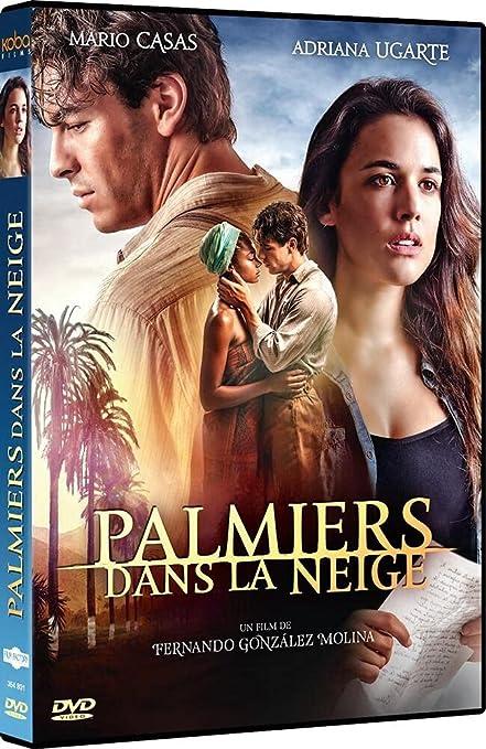 Palmiers dans la neige [Italia] [DVD]