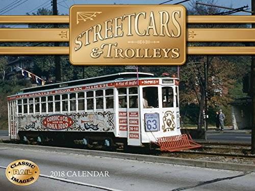 trolley street car - 3
