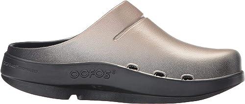 OOFOS Unisex OOcloog Clog