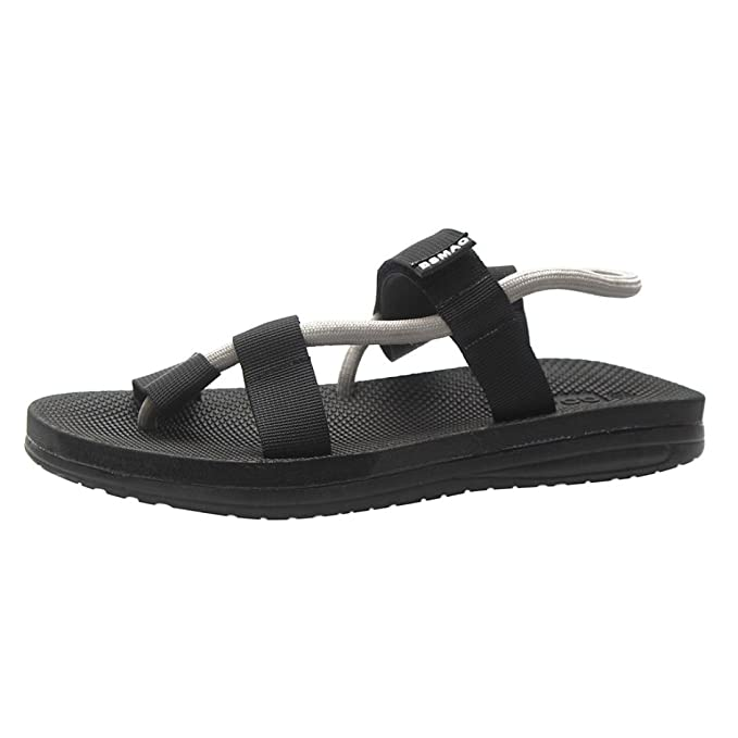 795a501ea11d Trada Damen Cross Lacing Woven Roman Beach Sandalen Frauen Flip-Flops  Sandalen Sommer Mode Strand Schuhe Hausschuhe... - china-express-sn.de