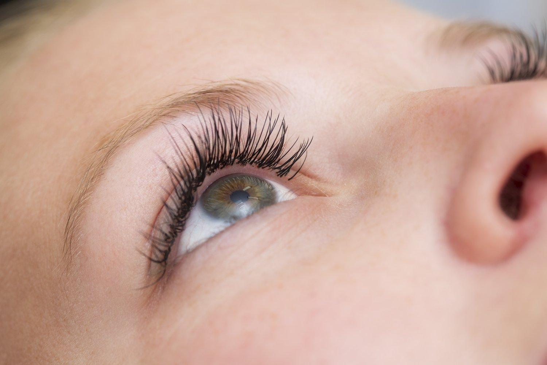 Eyelash Extension Glue - Volume Eyelash Glue for Individual Eyelashes | 2-3 Sec Drying Time | Retention - 7 Weeks | Extreme Bonding Lash Glue | Black Eyelash Glue For Professional Use Only | 5ml