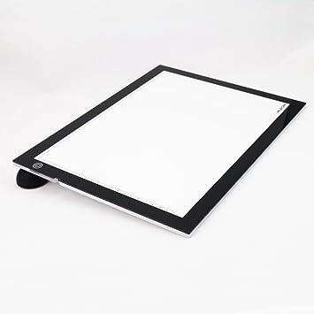 Amazon.com: Huion 19 inches por 14 inches Caja de luz con ...