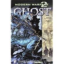 Modern Warfare 2 Ghost TP by David Lapham (2010-09-24)