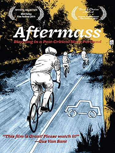 (Aftermass: Bicycling in a Post-Critical Mass Portland)