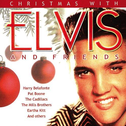 Elvis Presley - Christmas With Elvis And Friends - Zortam Music