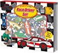 Let's Pretend Race Driver Set by Roger Priddy (2009-10-13)