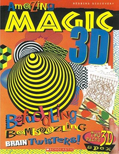 Amazing Magic 3D (Amazing 3D S.) ebook