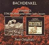 Lemmings + Stalingrad