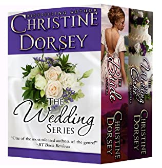 book cover of The Wedding Series