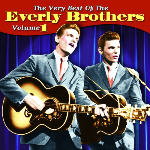 The Very Best of the Max 42% OFF Vol. 1 Outlet sale feature Everly Brothers