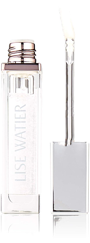 Lise Watier Haute Lumiere High Shine Lip Gloss, Crystal, 0.2 Fluid Ounce Marcelle group - Beauty