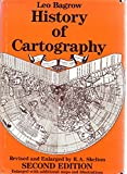 History of Cartography 9780913750339