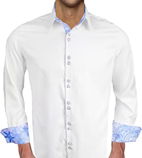 product image for Mens Holiday Dress Shirts - Made in The USA