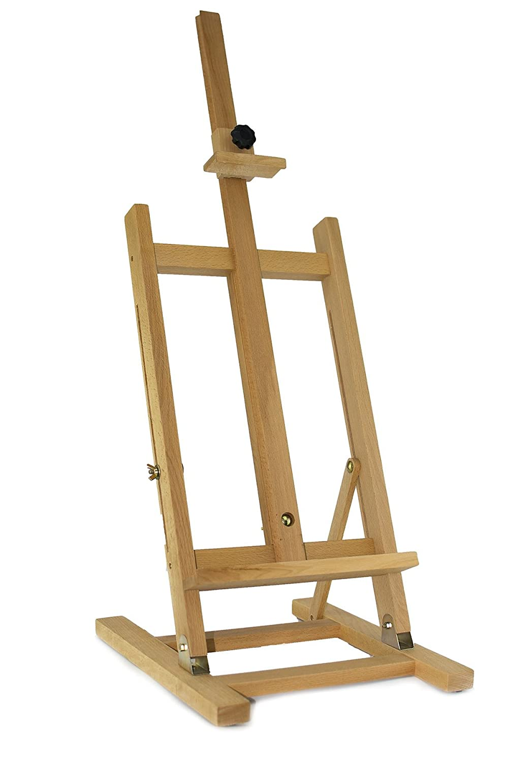 Amazon com: Quantum Art Beech Wood Table Easel 1240mm
