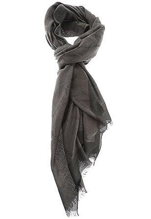 e7a94d854883 Armani - Echarpe - Femme Boue moyenne  Amazon.fr  Vêtements et ...