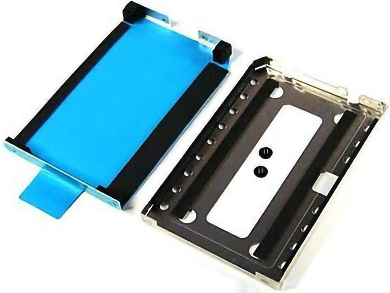 Hard Drive Caddy, Strong and Durable 4RCRG, Not Easy to Deform Hard Drive Caddy, for Dell 4RCRG M.2 SSD Carriage Assembly Hard Drive Caddy