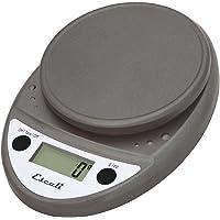 Escali - Primo Digital Scale - 11 Lb - 5 Kg