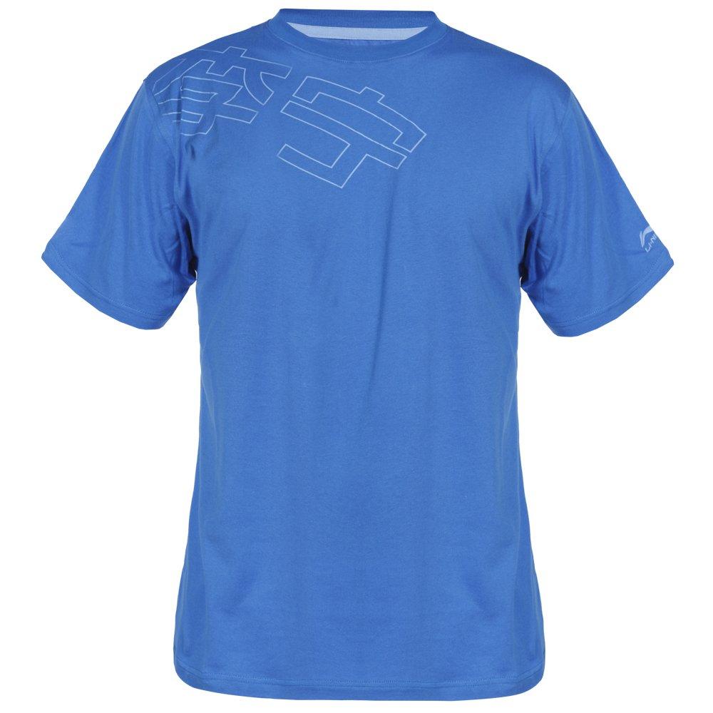 Li-Ning Camiseta C247-46 - Camiseta Li-Ning para hombre 968ec5