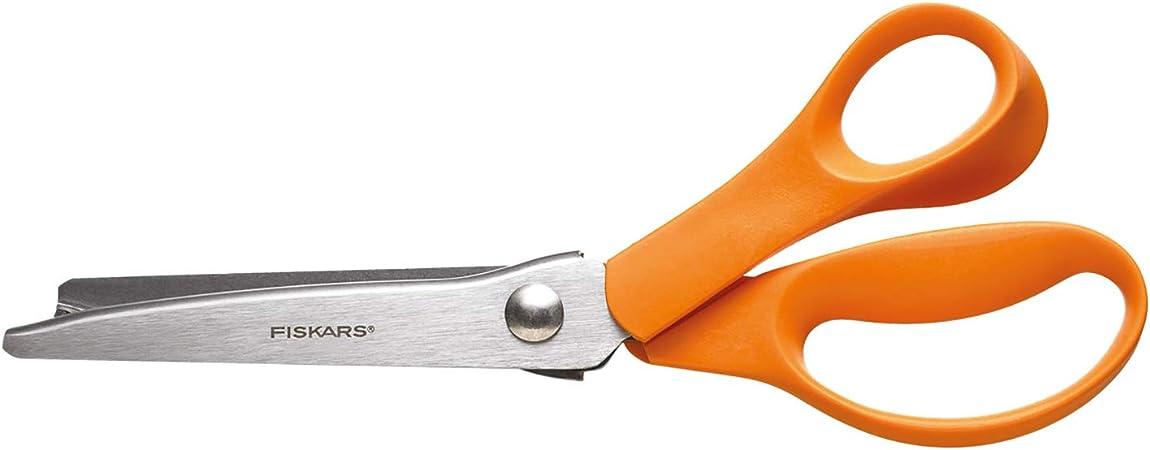 Fiskars Classic Ciseaux 27 cm Qualité Premium TAILORS Shears professionnel