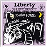 Liberty: The Boyhood Adventures of Johnny and Jerry O'Connor, Vol. 1 & 2 (1920-1935)