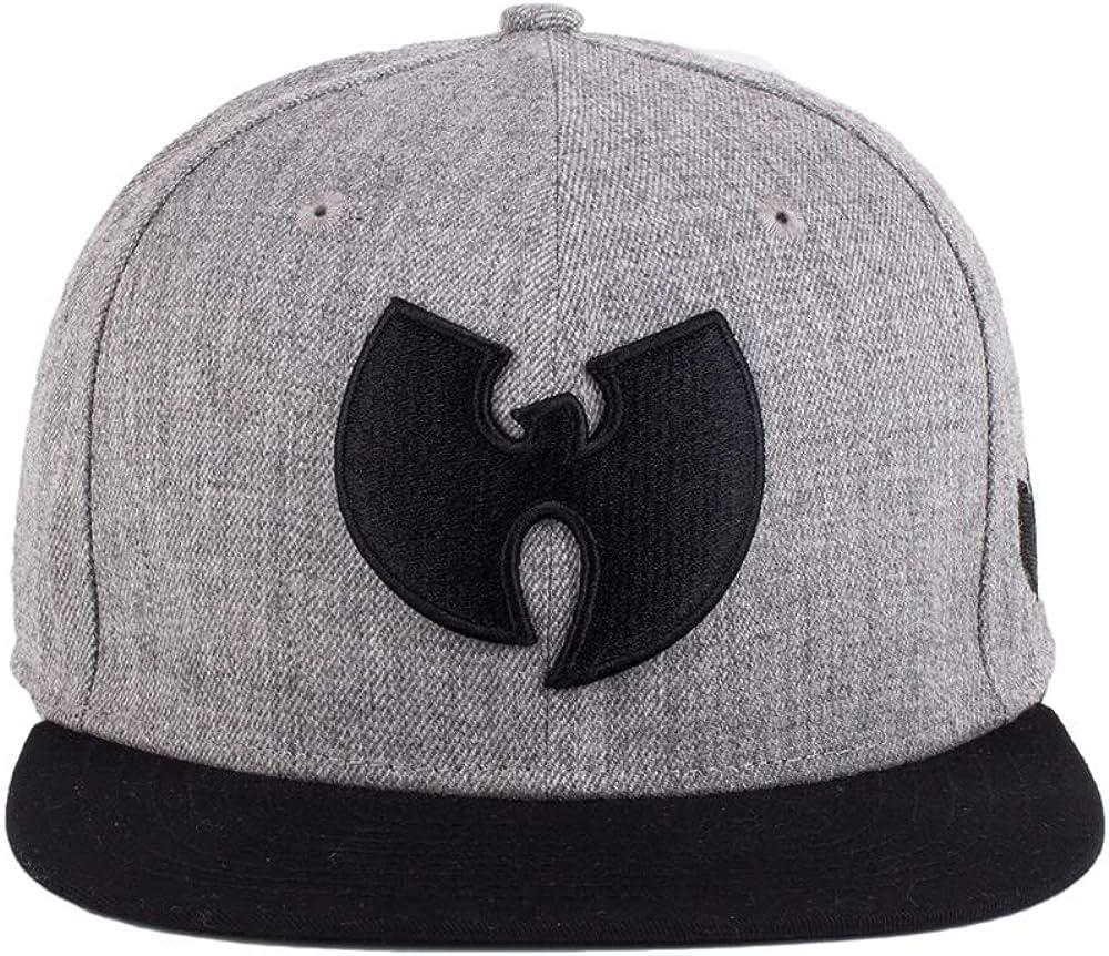 Wu Wear Snapback Cap, Wu Tang Clan Moda Callejera Urbana Gorra ...