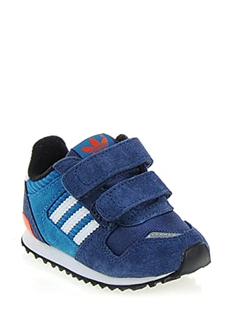 new style f1b1b 8391f Adidas ZX 700 CF I Trainers - EU 21 M25253: Amazon.co.uk ...