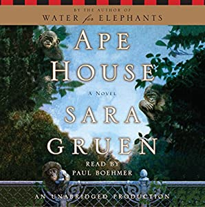 Ape House Audiobook