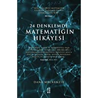 24 Denklemde Matematiğin Hikayesi