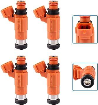 Chrysler//Dodge//Land Rover//Mistubishi AUS Injection MP-54325 Remanufactured Fuel Injector
