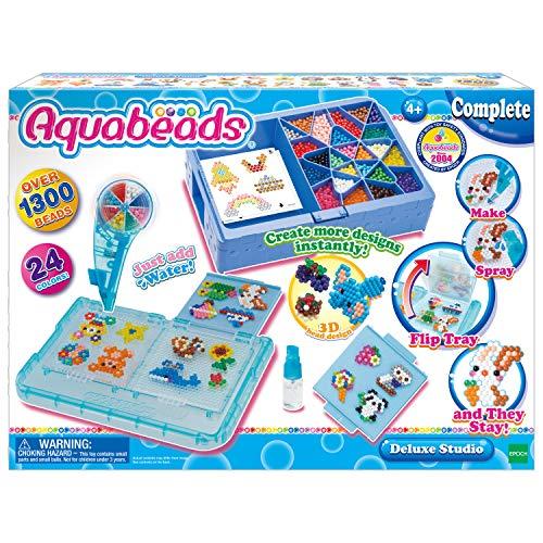 Aquabeads Deluxe Studio -