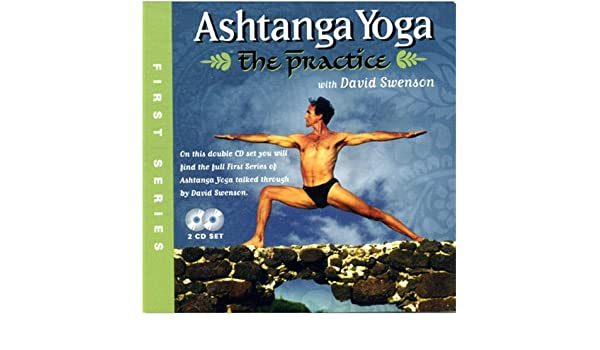 Ashtanga Yoga: Primary Series CD: Amazon.es: Davis Swenson ...