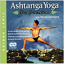 Ashtanga Yoga: Primary Series CD: Amazon.es: Davis Swenson ...