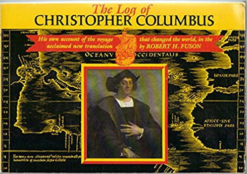 The Log of Christopher Columbus: Robert H. Fuson: 9780877423164 ...