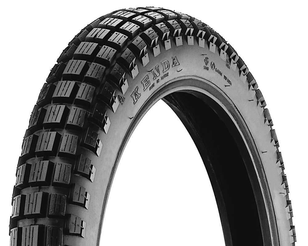 Tyre Kenda K262 2.75-17 4PR 41P TT