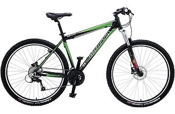 Bicicleta MTB Aluminio Orbita Kreyts 29 27v: Amazon.es: Deportes y ...