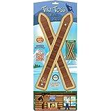 MELLOW MILITIA Tiki Toss Ski Edition Game