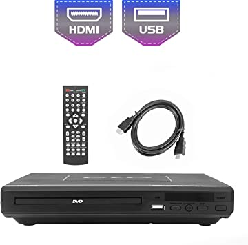Reproductor de DVD de 225 mm para TV, Uso en Entretenimiento y ...